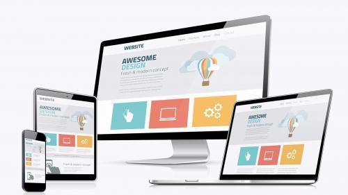LinkwheelPro Website Development